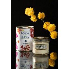 Bougie Artisanale de Parfum - 125g