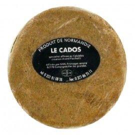 Le Cados spécialité affinée au Calvados 250 g