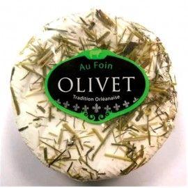 Olivet au foin 250 g