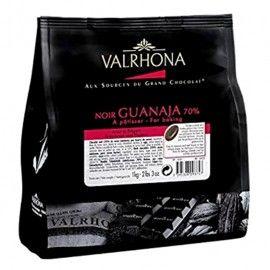 GUANAJA 70%,noir, sac de 1kg