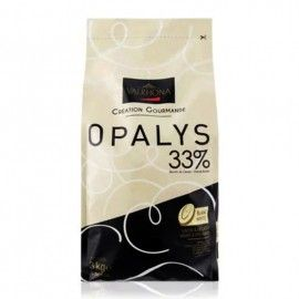 OPALYS 33%, blanc, sac de 3kg