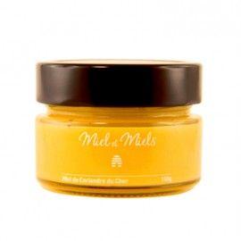 Miel de Coriandre du Cher 150 g