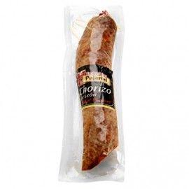 1/2 Chorizo doux de Leon 500 g environ