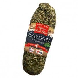 Saucisson aux herbes 200 g Salaisons du Mont-Blanc