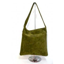 Loulou de Nantes - Gustave vert bronze