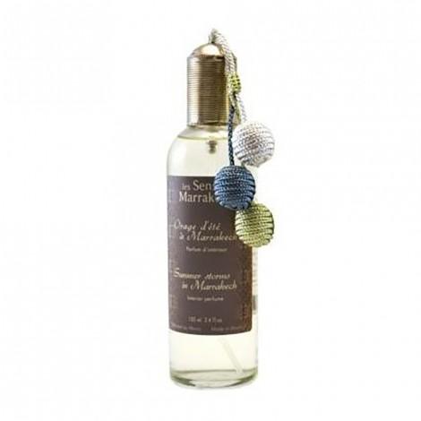 Raillon de Jouvence - Parfum D'intérieur 100 Ml - Orage D'Eté À Marrakech
