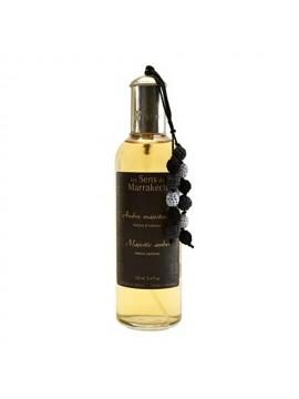 Raillon de Jouvence - Parfum D'intérieur 100 Ml - Ambre Majestueux