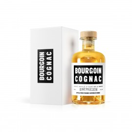 Bourgoin Cognac - Cognac Fine Pale, overproof 62.5%vol.