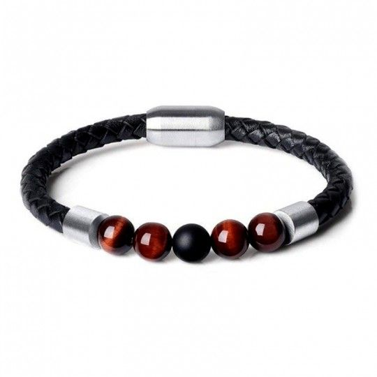 Lucas / Bracelet Homme