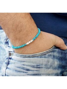 "Yuma / Bracelet style Amérindien ""CDZOM"""
