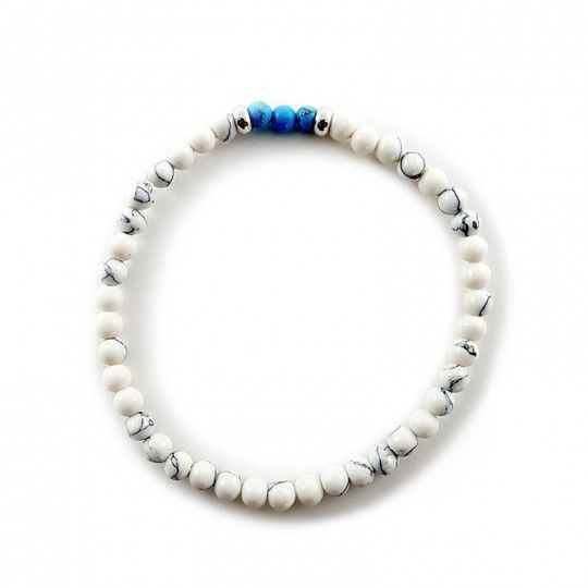 "Chayton / Bracelet style Amérindien ""CDZOM"""