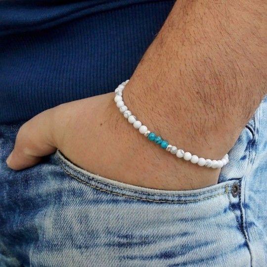 Chayton / Bracelet style Amérindien