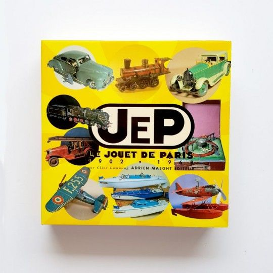 JEP 1902 1968