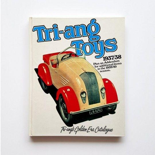 TRI-ANG TOYS