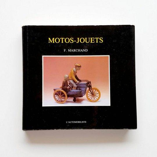 MOTOS JOUETS