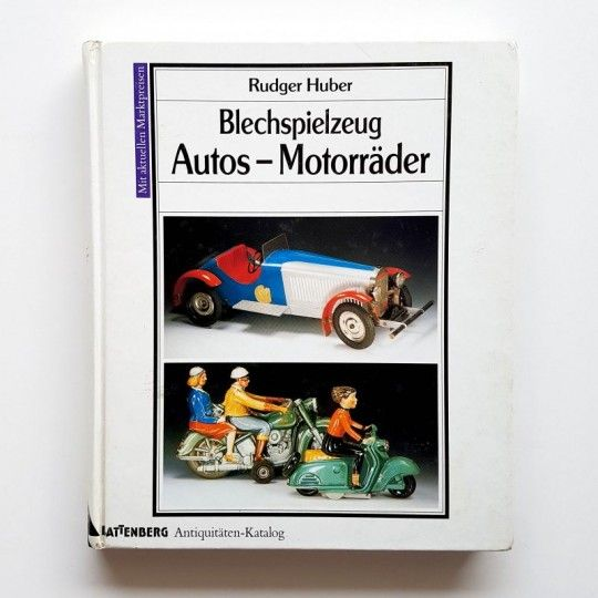 AUTO MOTORRADER