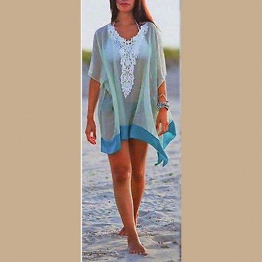 Robe de plage - Beachwear