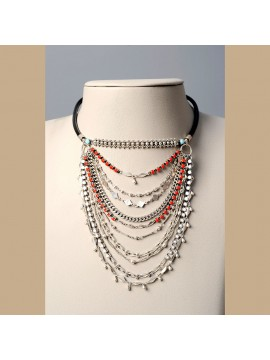 Collier 1001 Chaines