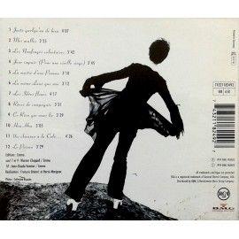 """Enzo Enzo (Interprète) CD """"Deux"""" 1994"""