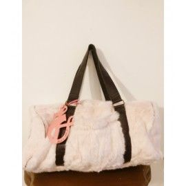 POLO BAG XL PINK