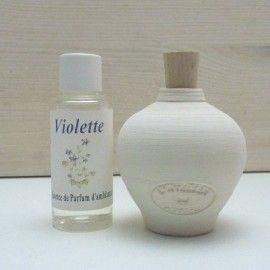 Diffuseur parfum Violette