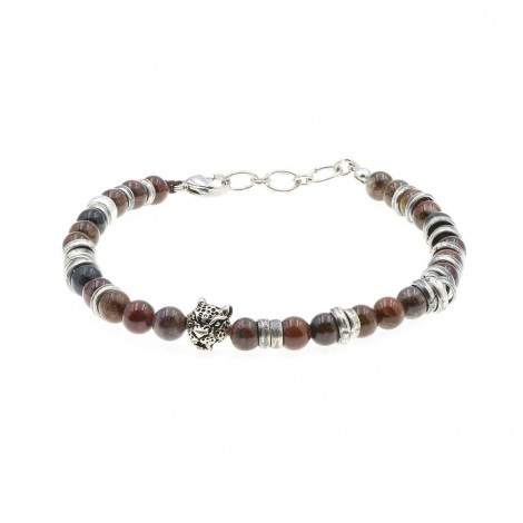 BRACELET FARO Brown by DOGME96