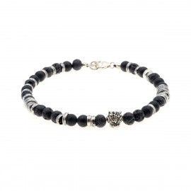 BRACELET FARO Black by DOGME96