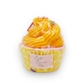 itStyle - Bombe de bain - Le Cupcake Savoureux